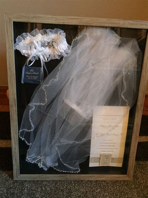 Wedding Veil Box by 17 Best Ideas About Wedding Shadow Boxes On