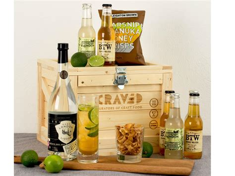 christmas 2016 food and drink gifts and subscriptions