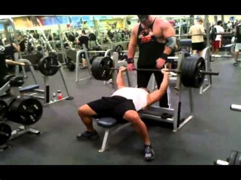 how to bench more weight fast bench more than your weight bench more weight fast youtube