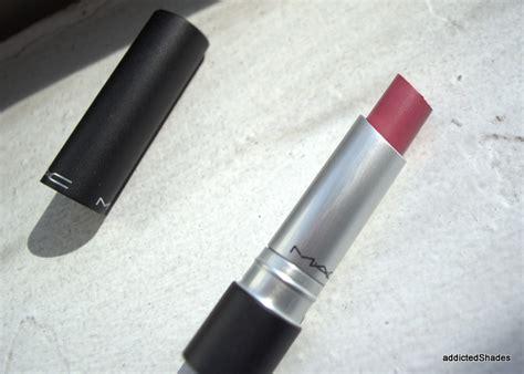 Mac Pro Longwear Lipstick Unlimited mac pro longwear lipcreme unlimited
