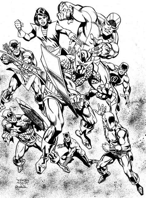 imagenes de justicia para iluminar avengers 120 superh 233 roes p 225 ginas para colorear
