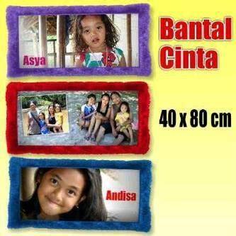 New Bantal Foto bantal foto on quot chaliakristina bantal foto trsedia dgn berbagai warna ukuran cocok