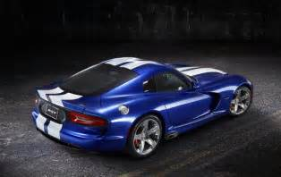2017 dodge viper specifications pictures prices