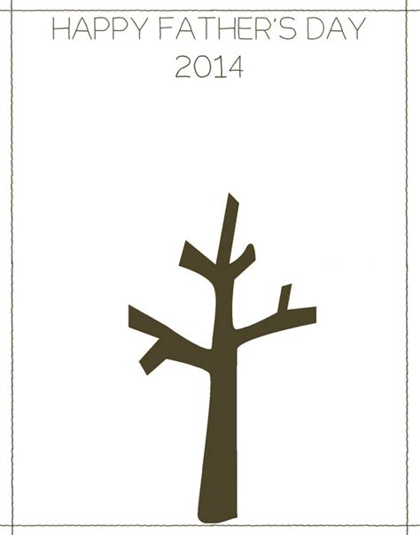 s day premieres 2014 s day handprint tree 2014 the crafting
