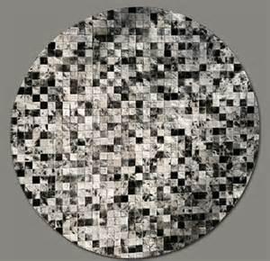 modern round rugs 8 creative area rug designs captivatist