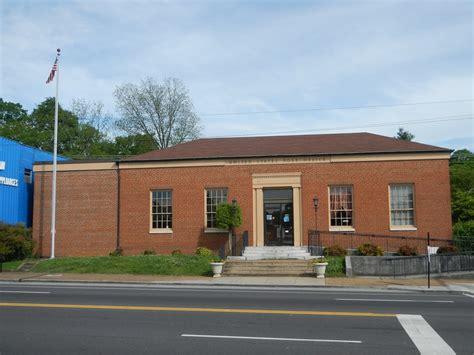 Tn Post Office by Lenoir City Tennessee Post Office Post Office Freak