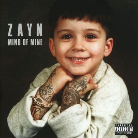 zayn malik mind of mine deluxe edition cd amoeba