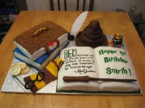 harry potter kuchen sweet cakes dc harry potter cake