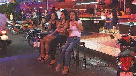 top 10 gogo bars in pattaya pattaya nightlife soi 8 beer bars girls and ladyboys at