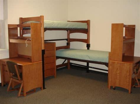 Black Desk With Hutch University Of Richmond Dorm Room Photo Gallery Bedlofts