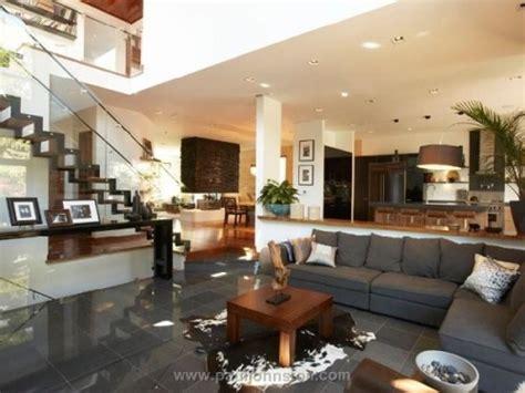 dekorasi ruang keluarga minimalis mungil