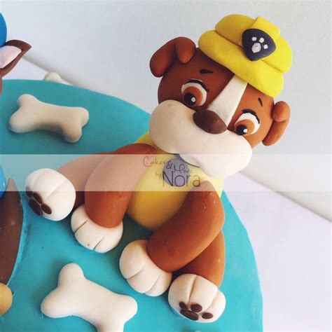 Cake Topper Paw Patrol New 17 best ideas about paw patrol characters on