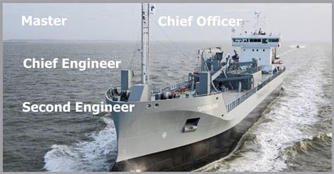 tugboat mate salary crew for cement carrier