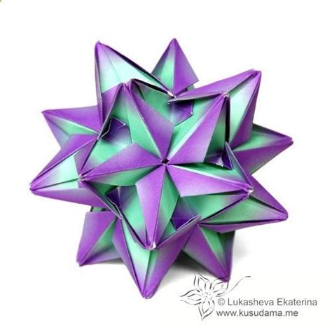 Origami Site - really cool origami tutorial site stuff for who