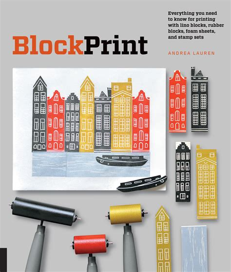 a rubber st creates what type of print block print everything you need to for printing with