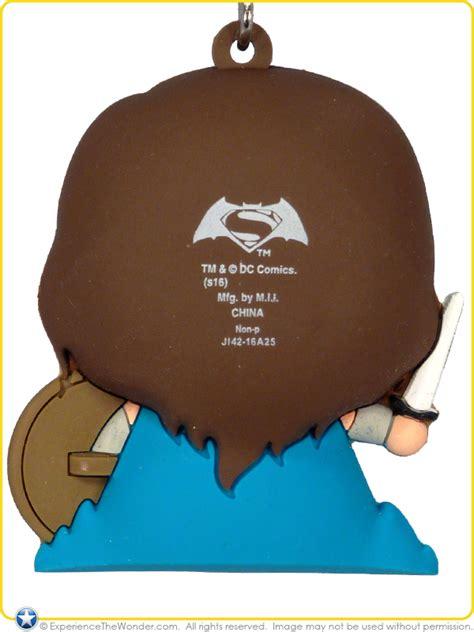 Trand Lego Batman Key Chain Tjb471 monogram dc comics batman v superman of justice
