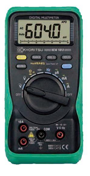 Bagaimana Menggunakan Tensimeter Digital bagaimana cara menggunakan digital multimeter yang benar