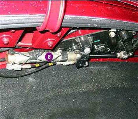 peugeot 306 cabriolet roof wiring diagram 41 wiring