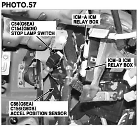 esc light on hyundai santa fe sensor location get free image about wiring diagram