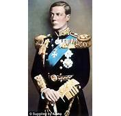 His People Adored Edward VIII  Until The Day He Fell In