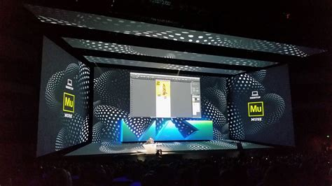 Medika Maxy exciting news and updates from adobe max 2015