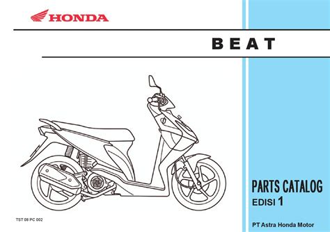 wiring diagram motor honda beat wiring diagram