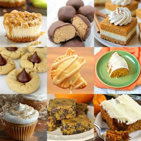 easy thanksgiving dessert recipes 20 desserts you will love