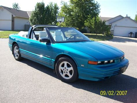 oldscsc 1994 oldsmobile cutlass supreme specs photos modification info at cardomain