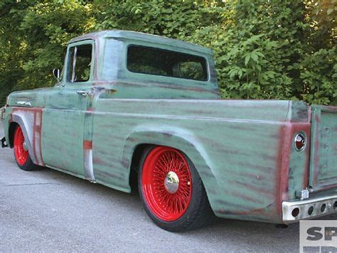 1460 best images about cool ford trucks on