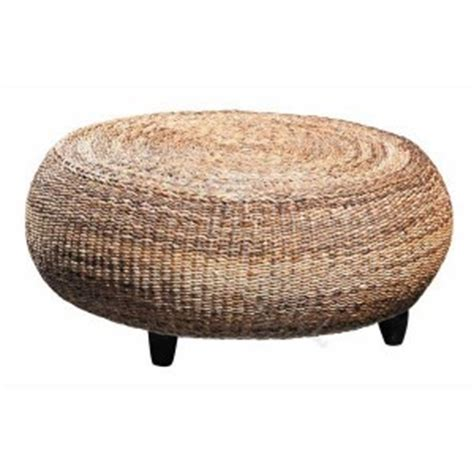 Wicker Ottoman 5 Best Wicker Ottoman Features A Unique Design And Look