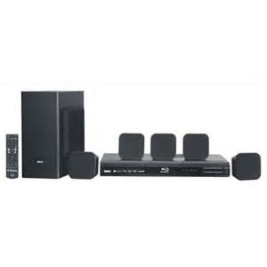 walmart home theater rca rtb10323lw home theater system with player