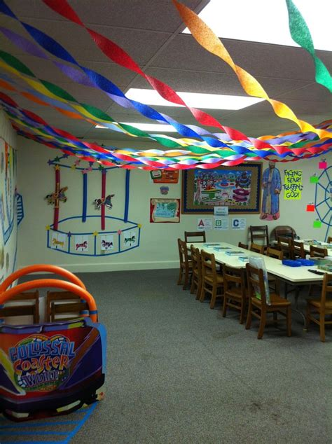 carnival themes for school 65 best images about vacation bible school ideas 2013 on