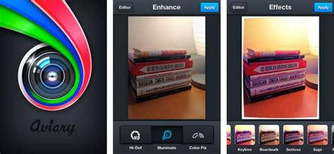 aviary photo editor online aviary free photo editor mobile app for ios and android