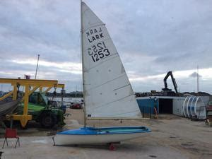 scow dinghy for sale avon scow sailing dinghy for sale posot class