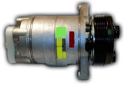 compressor h6 chevrolet astro 1995 1995 gmc safari 1995 1995 comfort air inc rv hvac parts
