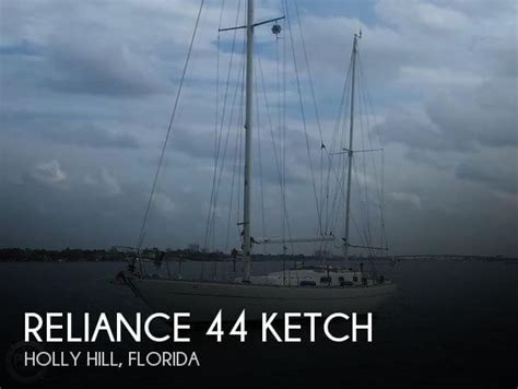 express hill fl reliance 44 ketch for sale in hill fl for 25 000