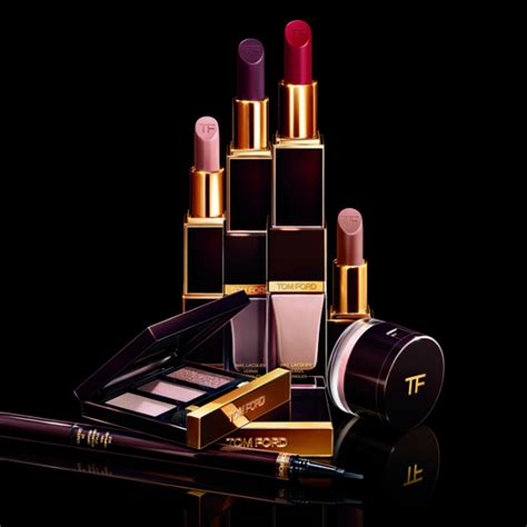 Tom Ford Makeup by Sneak Peek Tom Ford Fall 2013 Collection Ad