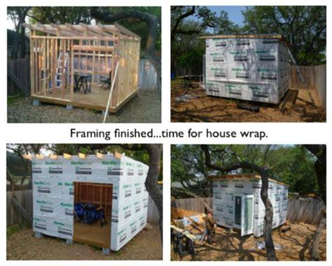 builds modern backyard office