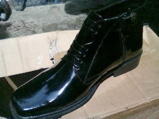 Sepatu Paskibra Tinggi sepatu merek mustang