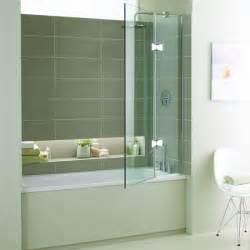 Shower In Bath Minima Shower Bath From West One Bathrooms Shower Baths
