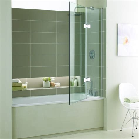 bath with shower ideas minima shower bath from west one bathrooms shower baths