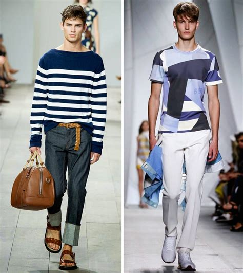 Mens Fashion Trends Spring Summer 2015 | spring 2015 men s fashion trends new york fashion week