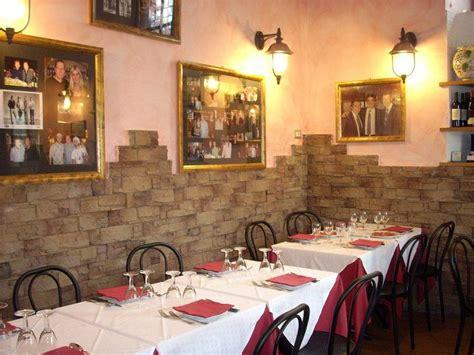 ristoranti testaccio cucina romana versione cellulari trattoria lo scopettaro roma ristorante
