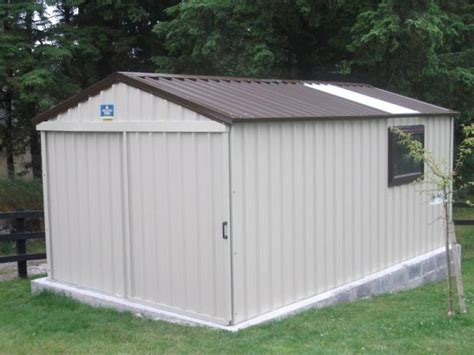 The Bike Shed Cork by Metal Bike Sheds For Home Steel Sheds Cork Shed Cost Per