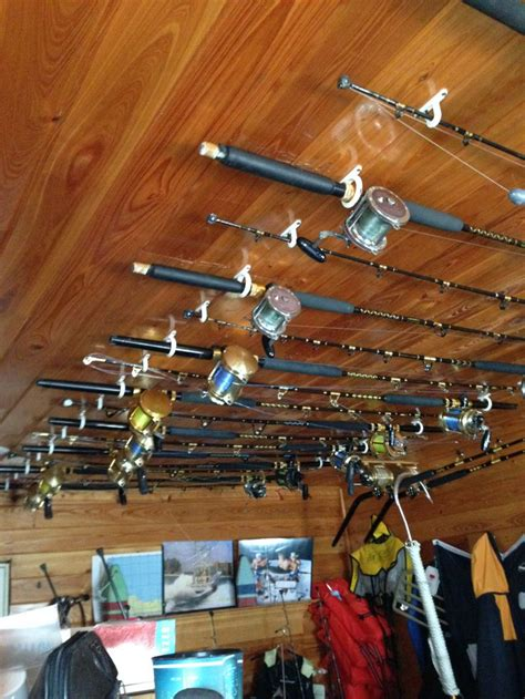 12 best images about tackle room on garage