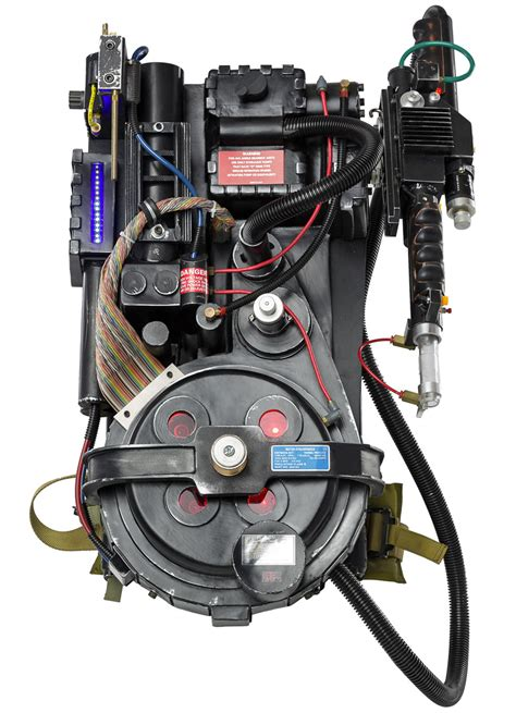 Ghostbusters Proton Pack Plans by This Diy Ghostbusters Proton Pack Is The Coolest Thing