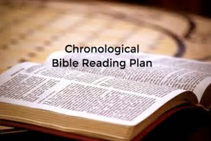 chronological bible reading plan encouraging bible quotes