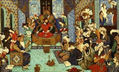 picturing history at the ottoman court the successors of mahmud ghaznavi dost pakistan