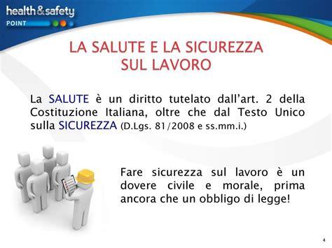 testo unico sulla salute e sicurezza sul lavoro convegno formazione sicurezza nei luoghi di lavoro 27