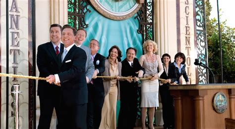 famous people in scientology a comprehensive updated list of every celebrity linked to
